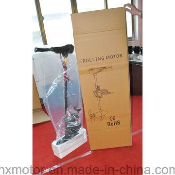 55lbs Outboard Trolling Motor for Fresh Water & Salt Water