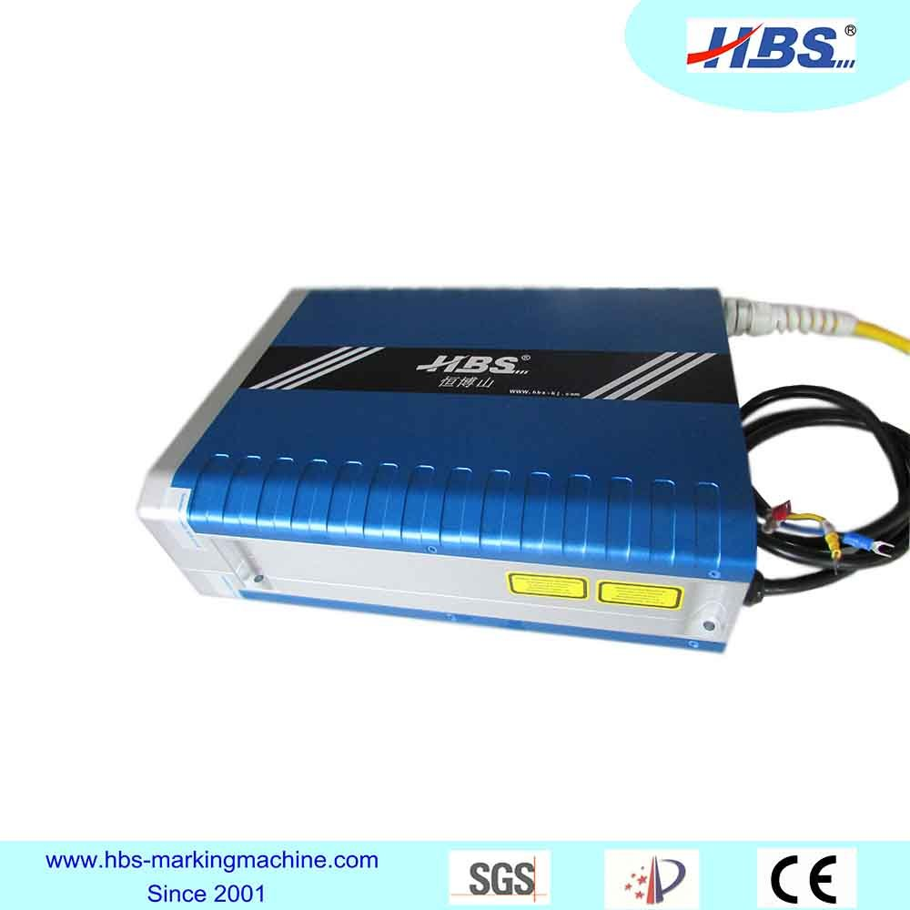 20W Fiber Laser Marking Machine for Industrial Bearings Code Marking
