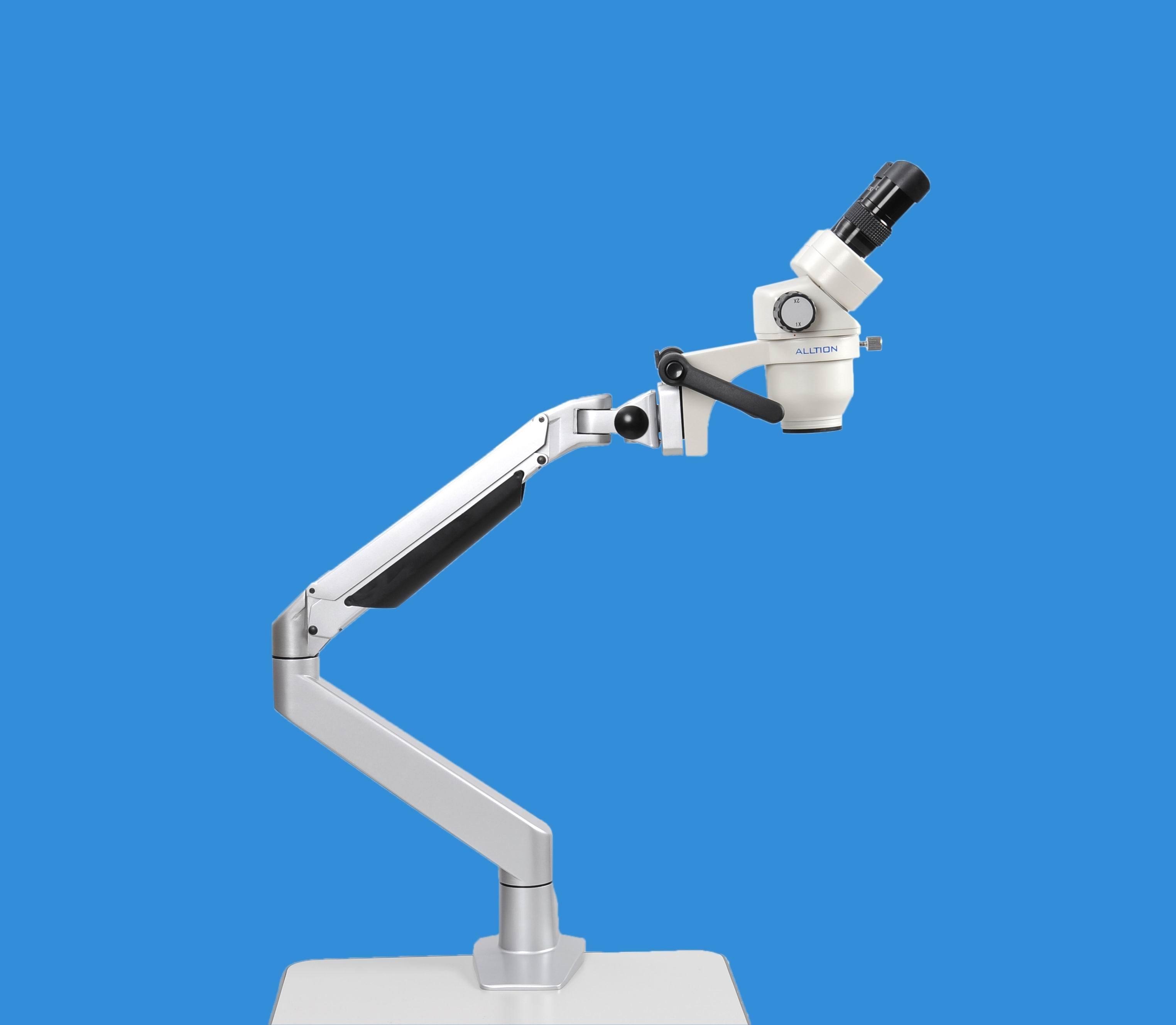 Alltion Dental Lab Microscopes (ASM-112BS)