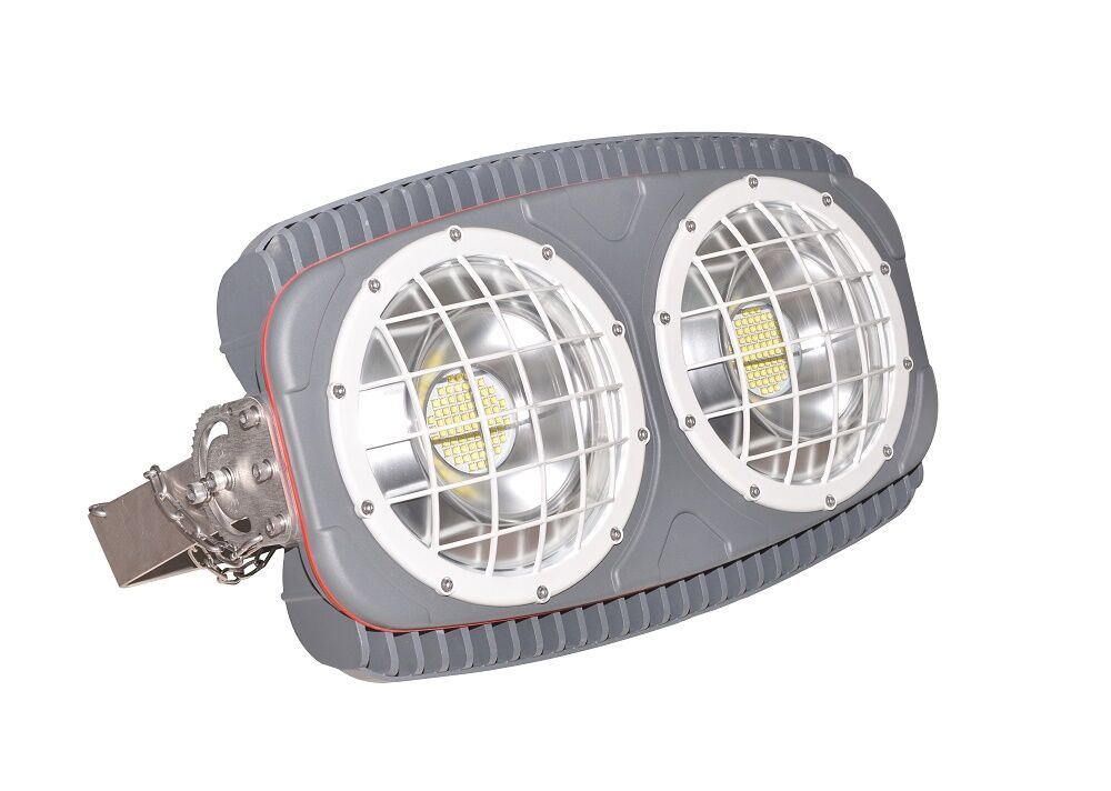 High Mast 400W SMD LED Floodlight for Outdoor Projects