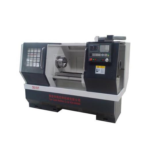 Chinese Lathe CNC Metal Cutting Lathe Machine (CK6150T)