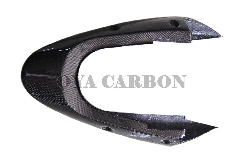 Carbon Fiber Motorbike Tail Fairings for Kawasaki ZX-12R 02-03 (K#109)