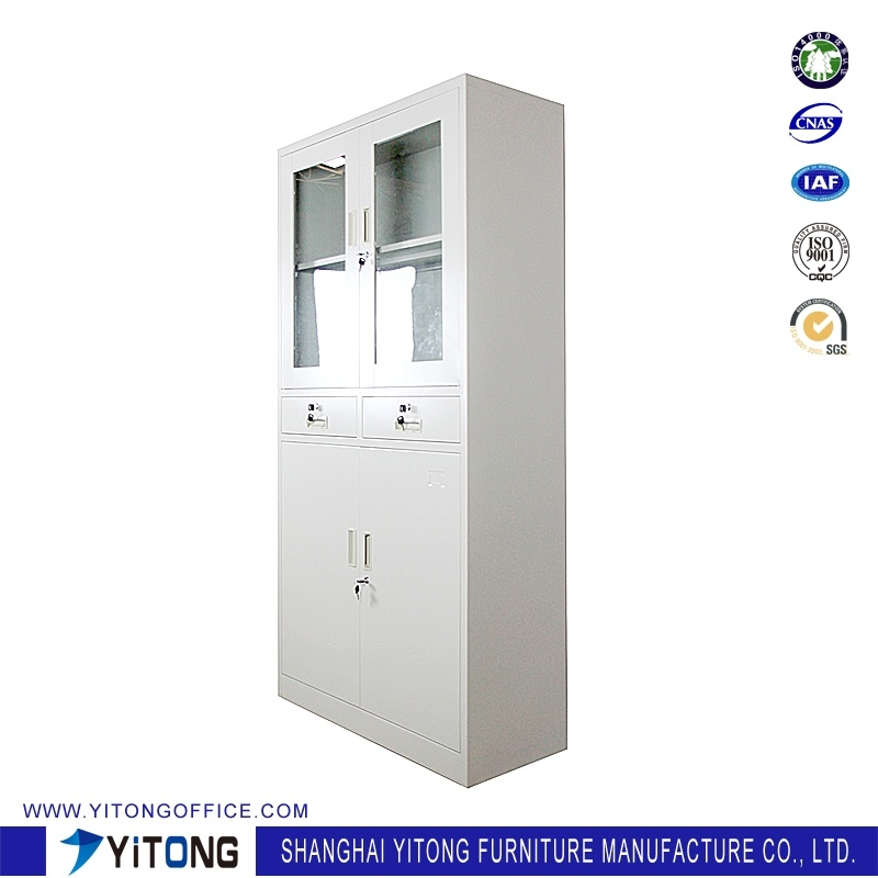 Modern Strong Clothes Storage Wholesale Hermaco Steel Filing Cabinet