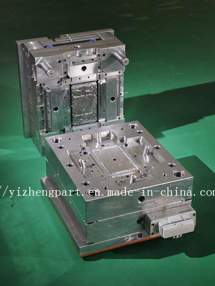 Plastic Injection Mould Manufacturer, Key Supplier of Foboha, Lumberg, Hirose