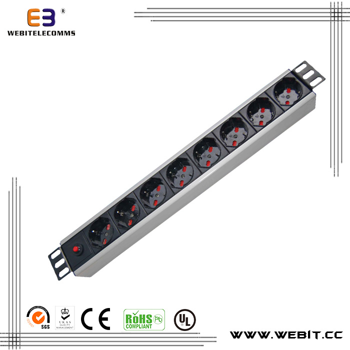 "19"" Power Distribution Unit (Wb-PDU-07)"