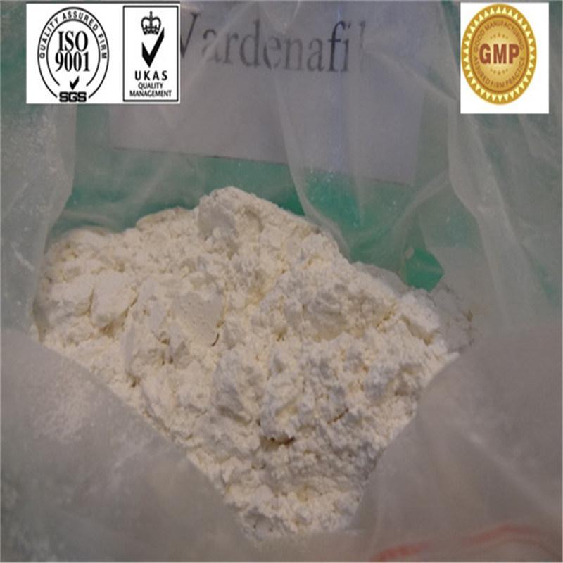 99% Raw Steroid Powder Vardenafil for Male Enhancement (CAS 224785-91-5)