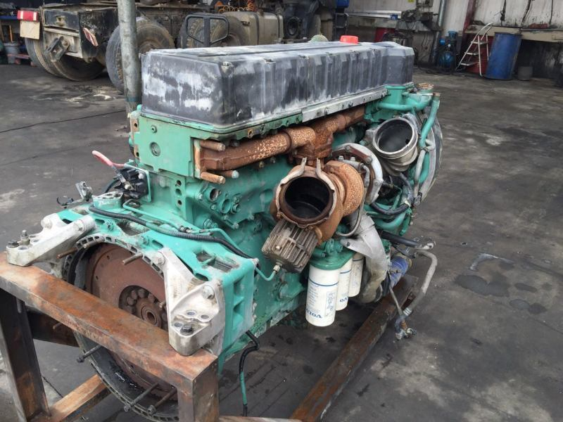 Volvo Truck D6  D7  D9  D12  D13 Engine In China For Sale