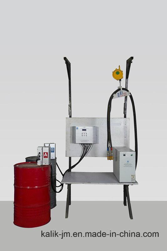 Electric Foaming Machine