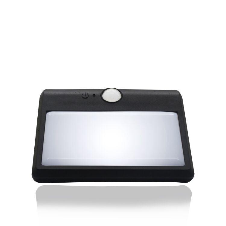30 LED Solar PIR Motion Sensor Light Waterproof Outdoor Security Lamp