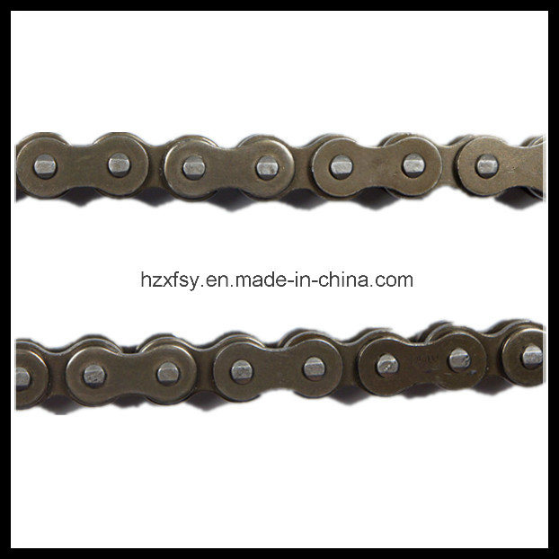 Motorcycle Spare Parts of Chain 420h