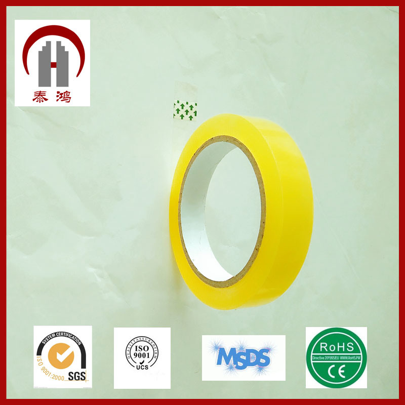 BOPP Adhesive Stationery Tape for Office & Supermarket
