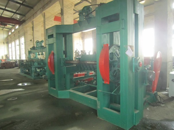 2m Diameter Spindle Veneer Peeling Machine