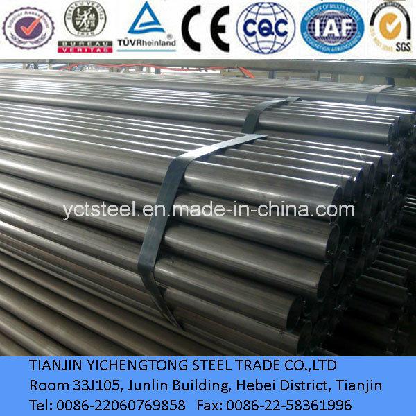 Stainless Steel Welding Tube for Petroleum Industry