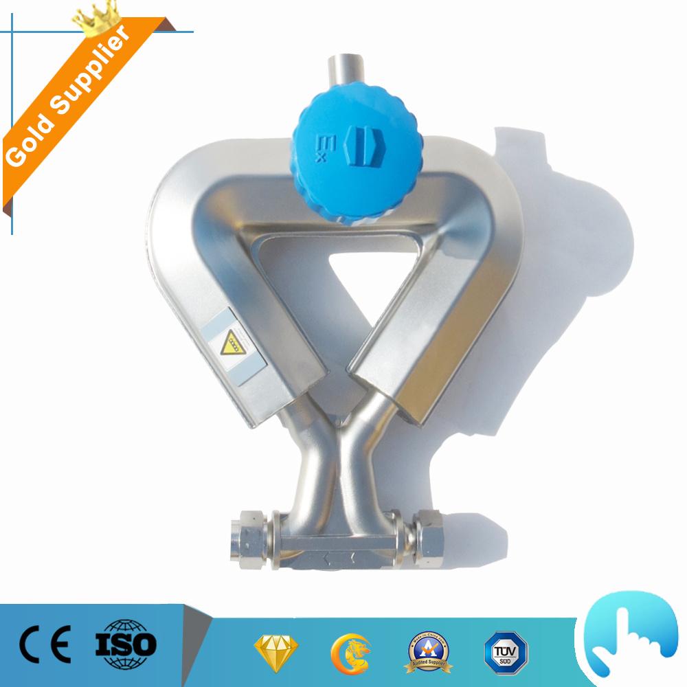 Industrial Energy Mass Flowmeter with 2-Year Warranty
