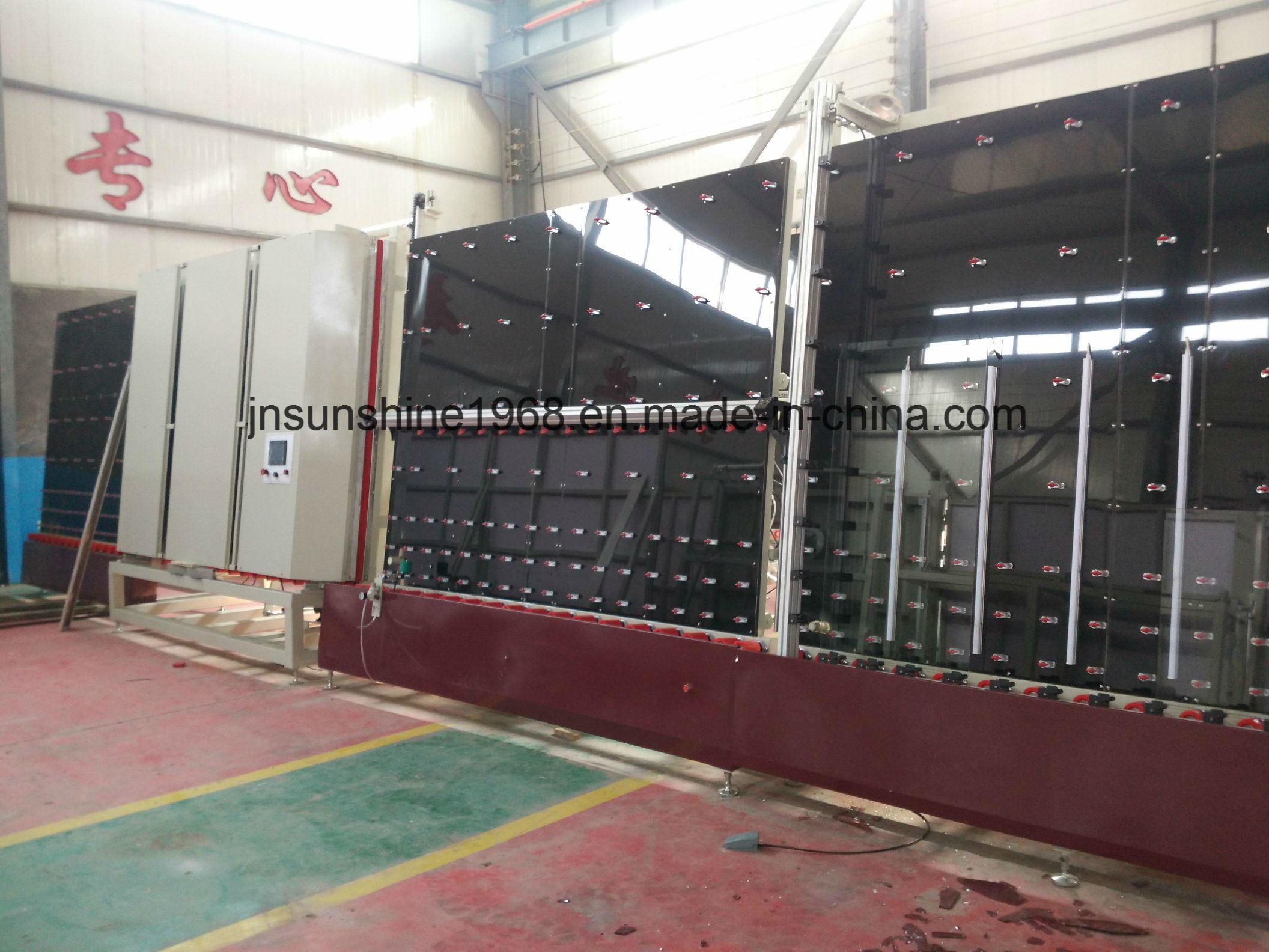 Double Glazing Glass Machine, Double Glazing Glass Production Line