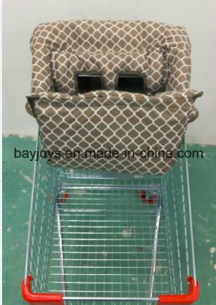 Baby Printing Shopping Cart Cover