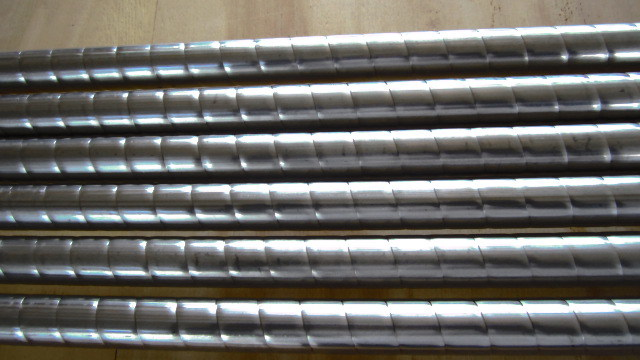 Stainless Steel Corrugated Tube