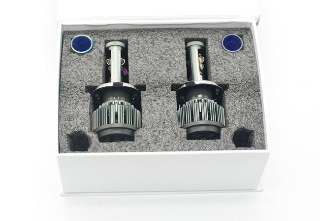 Car LED Headlight 9005 9006 Auto Parts Automobile Parts