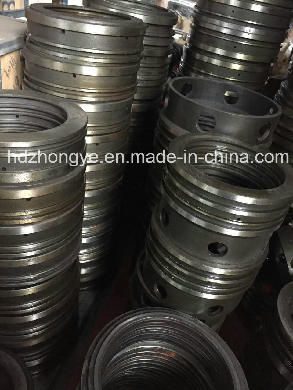 Piston/ Seal Retainer for Hydraulic Breaker Parts