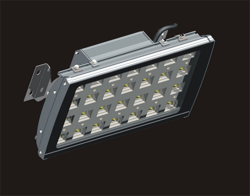 China Economic LED Tunnel Light / Garage Lights (DL0606 ...