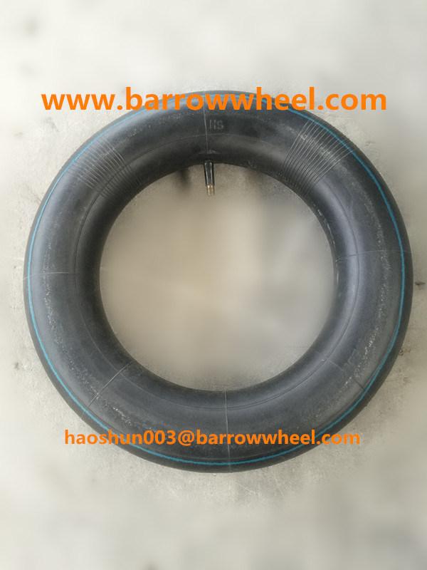 3.25-8 Inner Tube for Wheelbarrow