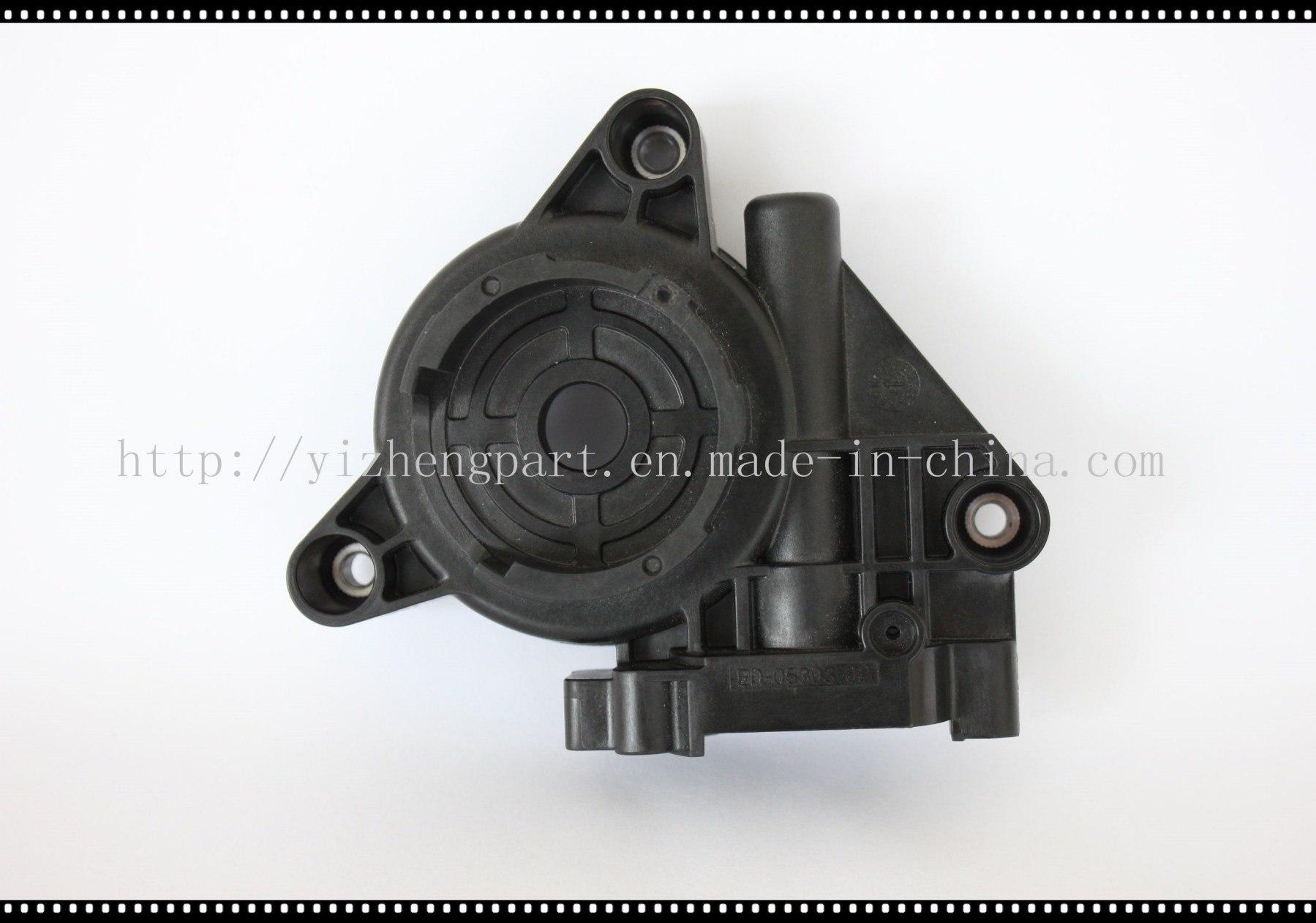 Automotive Mold Parts plastic Injection Mold of Automotive