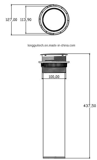 Kitchen Socket Lgt-235