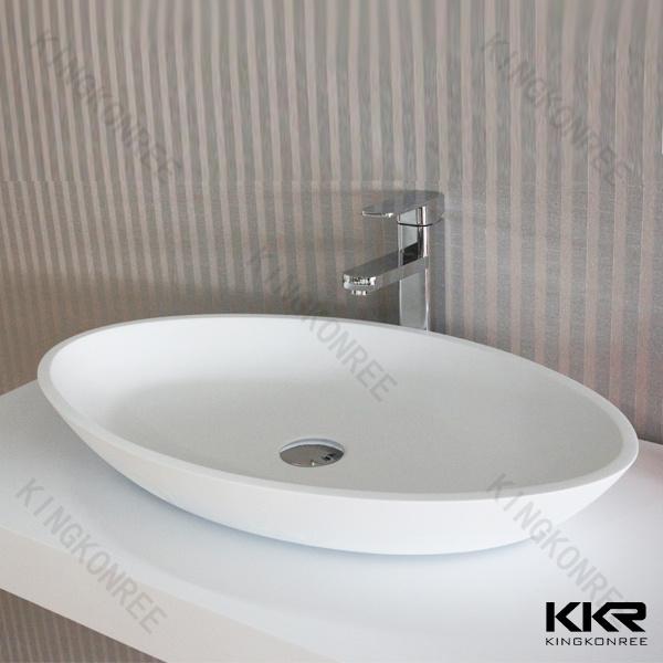 Wash Basin Bathroom Sink : China Marble Wash Basin Stone Basin Bathroom Sink Photos & Pictures ...