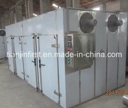 High Capacity Vegetable Tea Leaf Herb Drying Machine