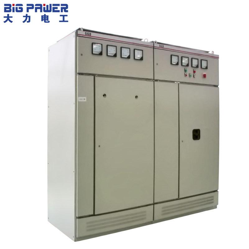 Ggd Series Low-Voltage Switchgear Cabinet