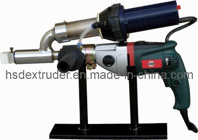Portable Plastic Welding Machine Metabao Motor (HJ-30B)