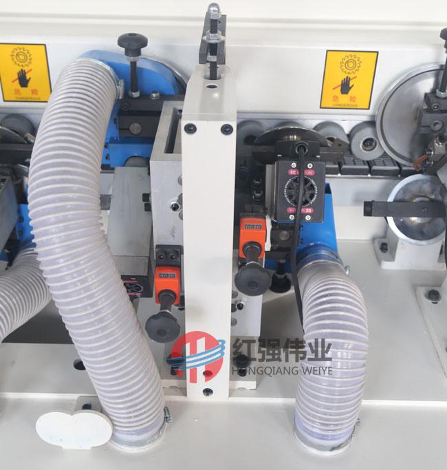 PVC Edge Banding Machine for Wood Furniture China