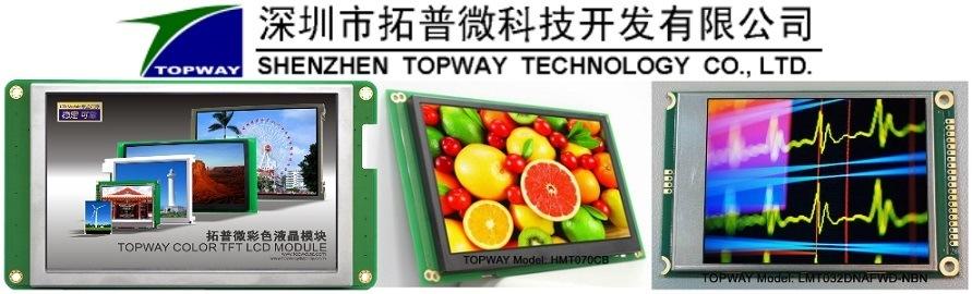 24X2 Character LCD Display Alphanumeric COB Type Character LCD Module (LMB242A)