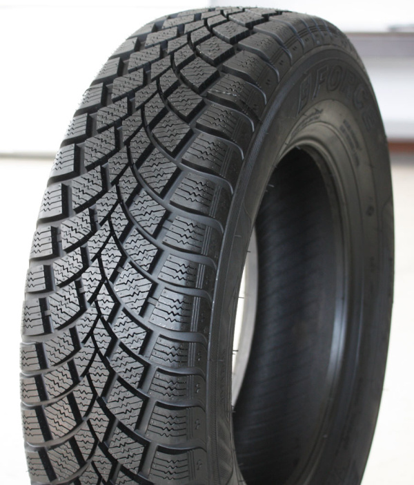 Triangle/Double Coin High-Performance Passenger Car Tire, Passenger Car Tyre, Radial Tyre with DOT, ECE, Reach, Gcc Certificates