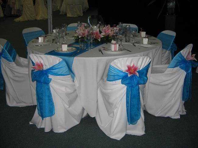 wedding tablecloths | eBay