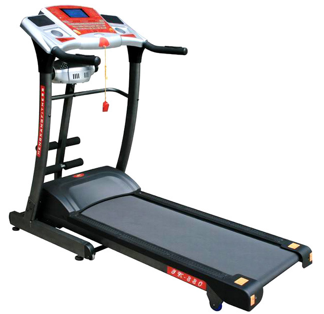 treadmill proform 500i review
