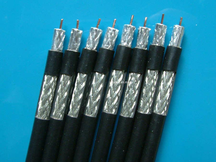 CSA Rg59 RG6 Rg11 Coaxial Cable