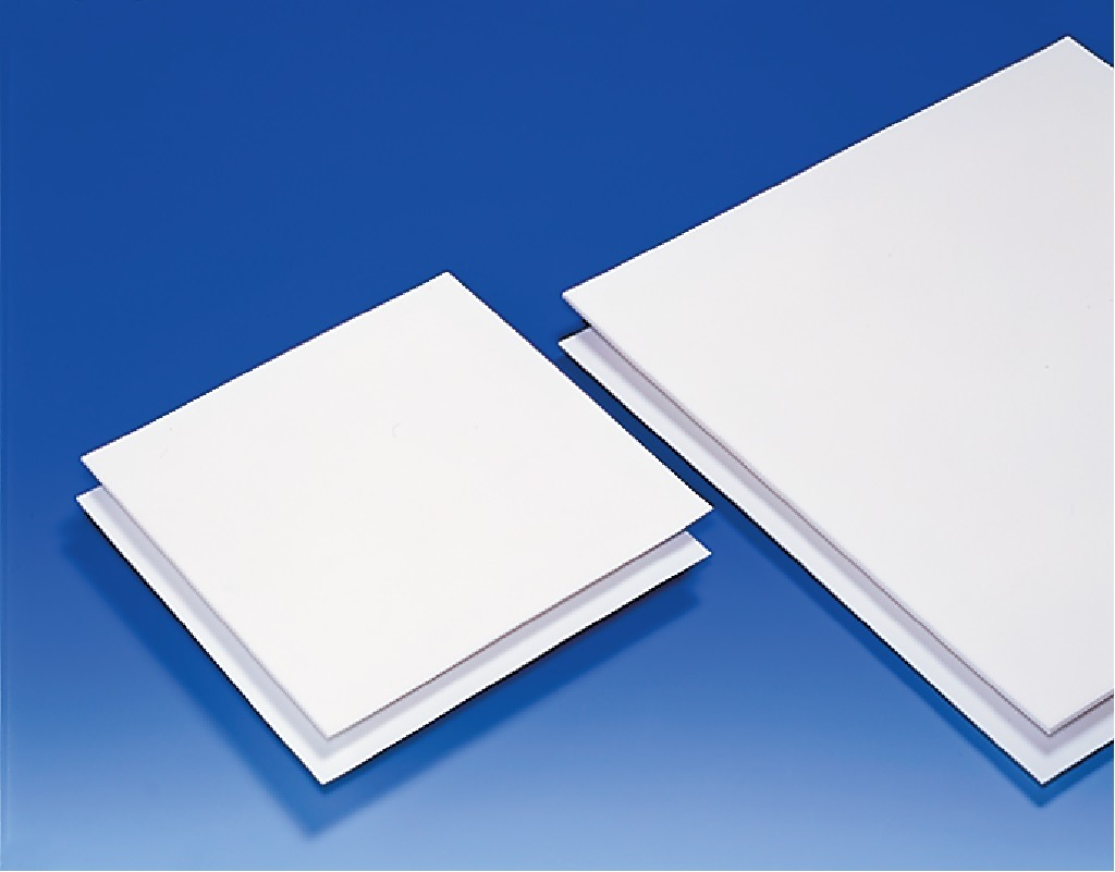 Virgin PTFE Skived Sheet