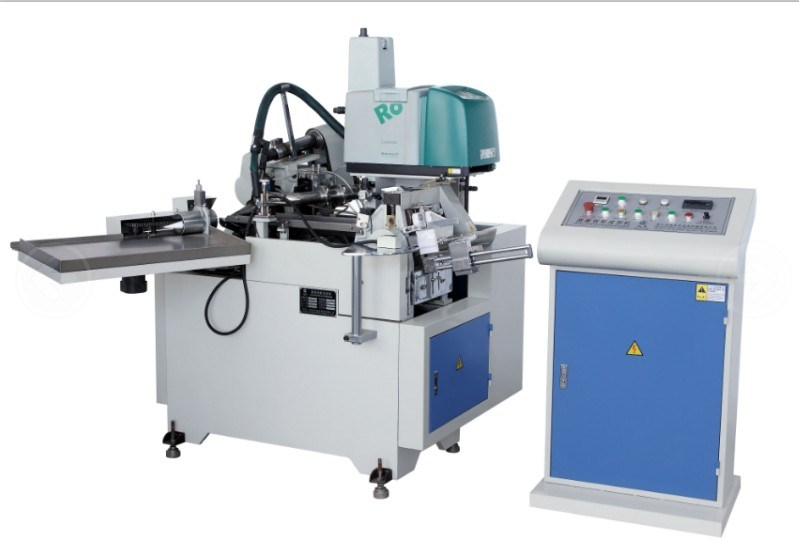Full Automatic Paper Cone Forming Machine (CW-220)
