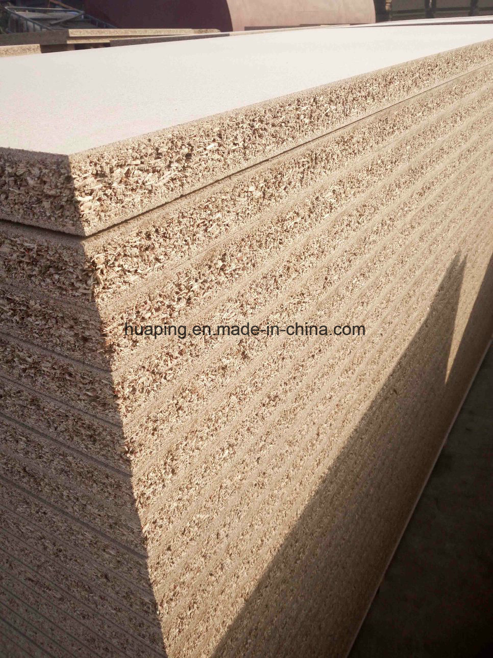 44mm Particleboard/44 mm Solid Particleboard