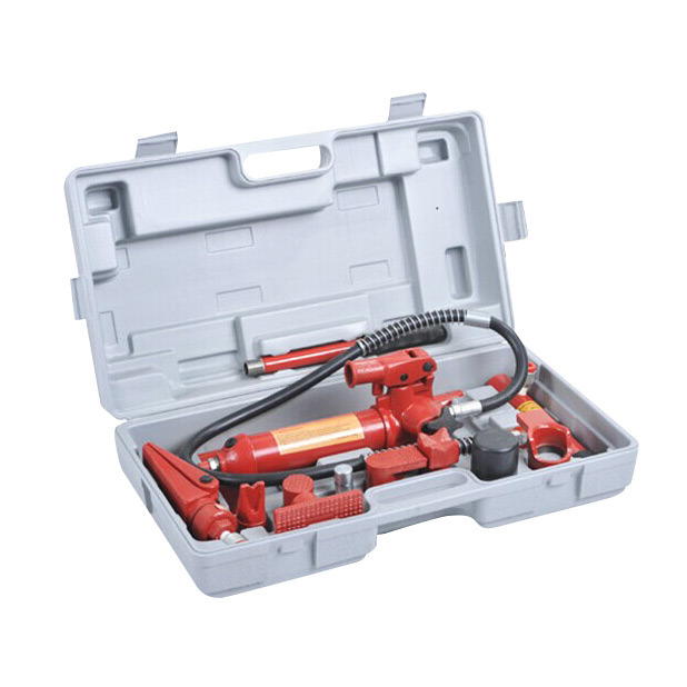 4ton Porta Power Jack Blow Case