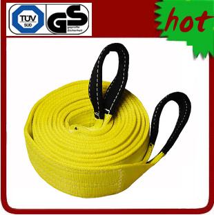 Safety Belt Webbing