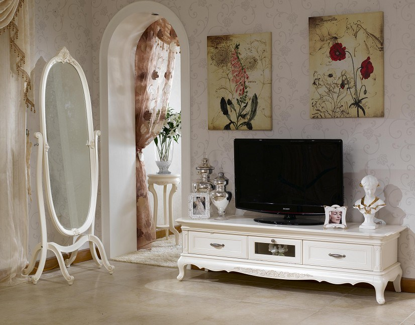 Elegant French Living Rooms French Style Living Room Set