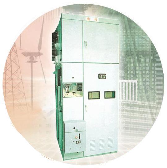 Xgn2-12 (Z) Box Type Fixed Metal-Clad Switchgear