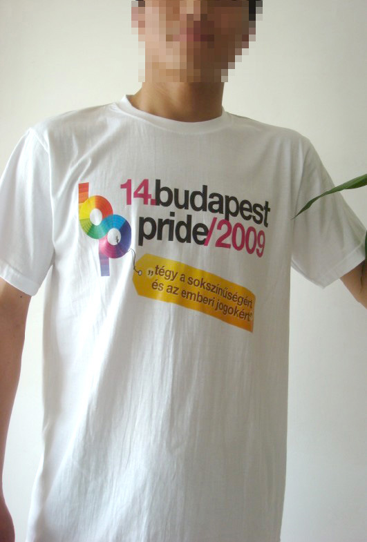 Heat Transfer Printing T Shirt Mtee 032 Pictures
