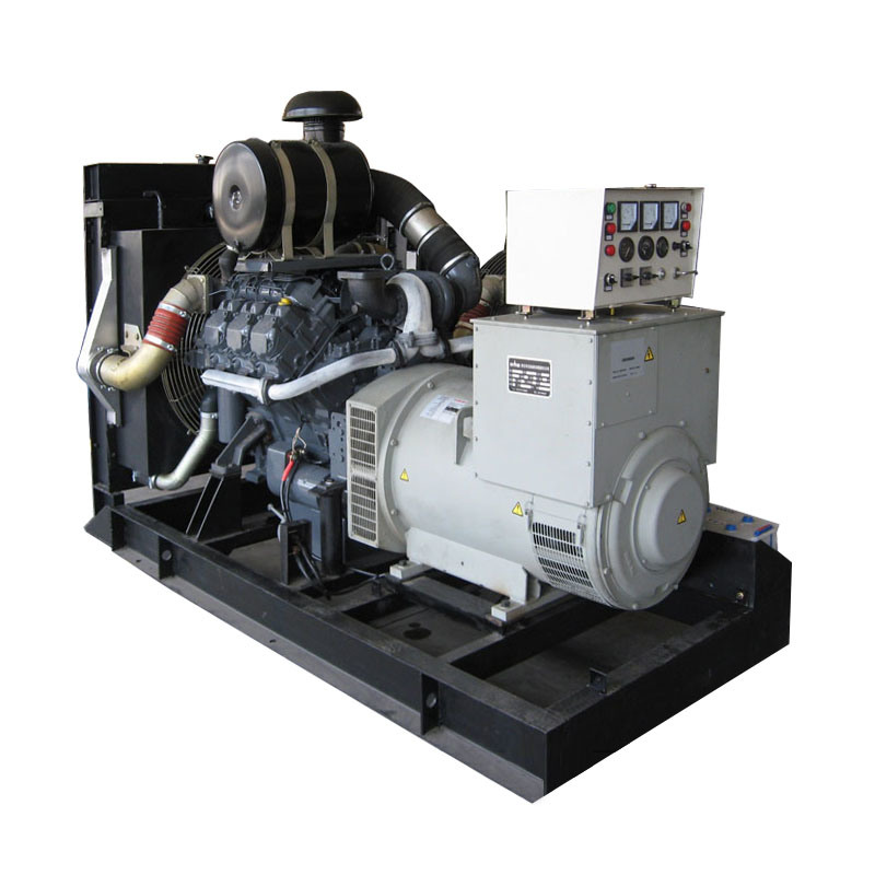 68kVA~625kVA Diesel Gensets with Deutz Engine (ETDG388)