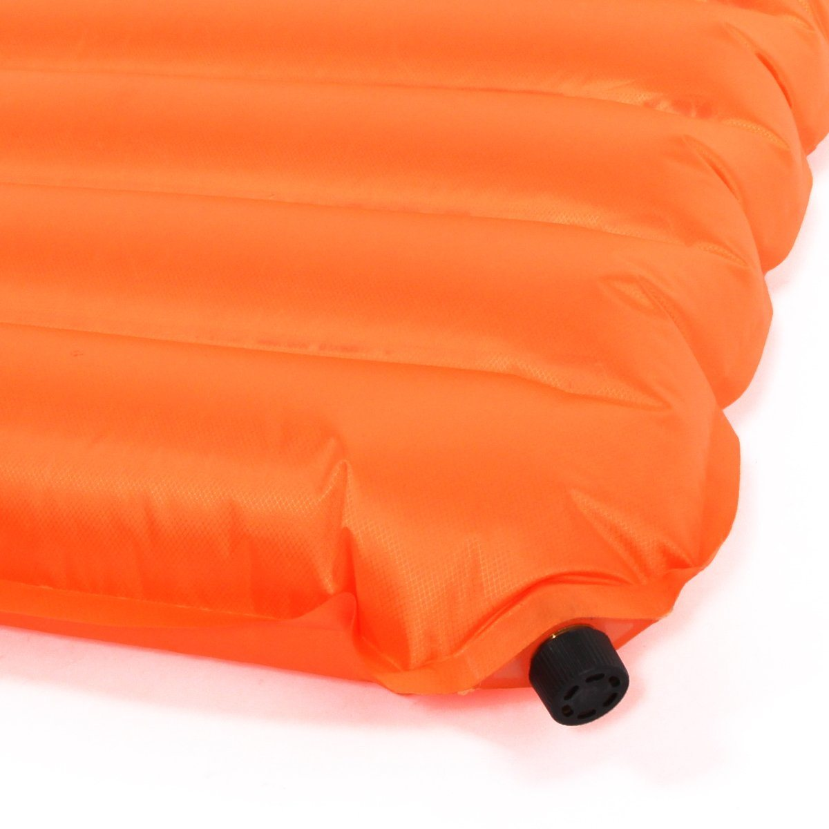 Ultralight Sleeping Pad - Ultra-Compact for Backpacking, Camping, Travel