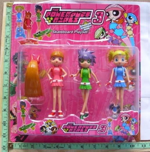 Powerpuff Girls Toys : China powerpuff girls girl s toy b
