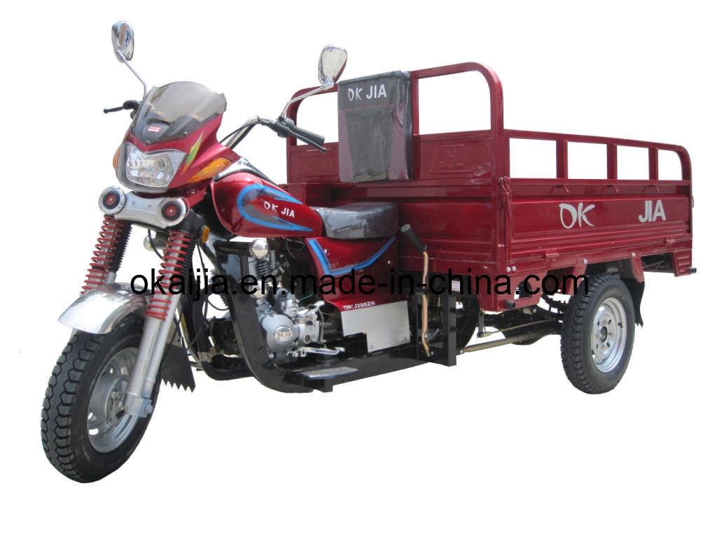 China three wheel motorcycle okj150zh 17 photos for Three wheel motor bike in india