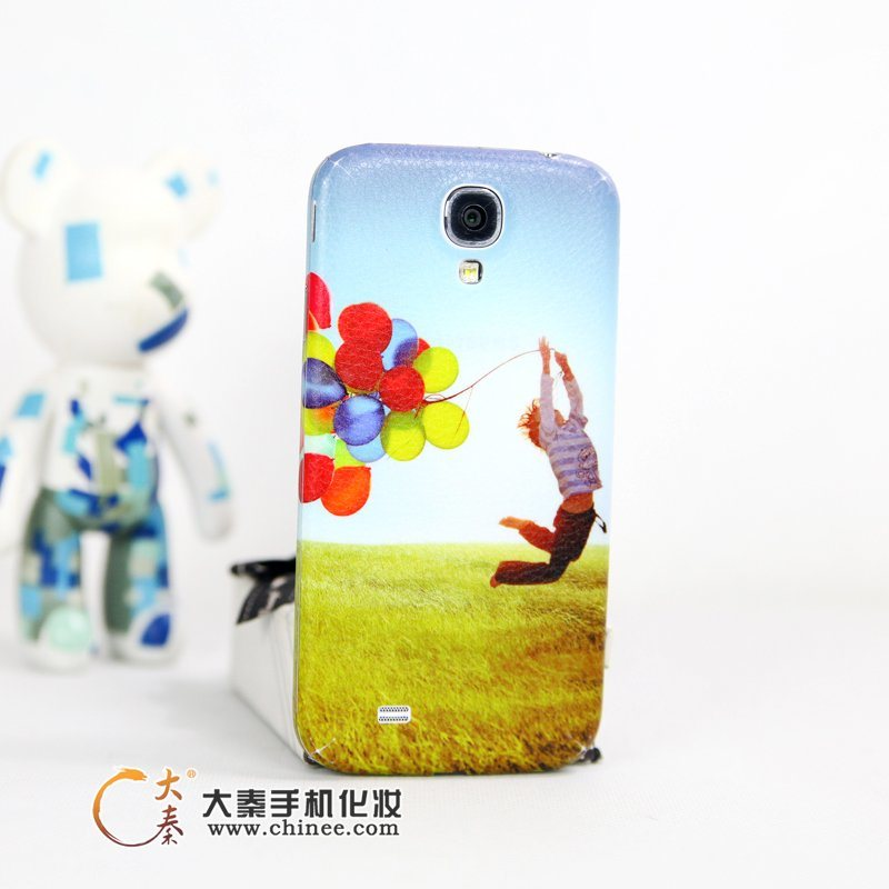 Software for Cellphone Case Skin Cover Design